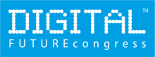 Logo DIGITAL FUTUREcongress