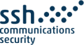 Firmenlogo von BISG-Neumitglied SSH Communications Security