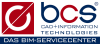 Logo bcs CAD + IT